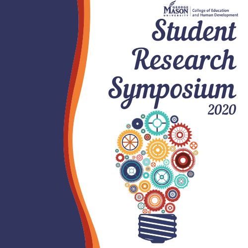 Student Research Symposium logo